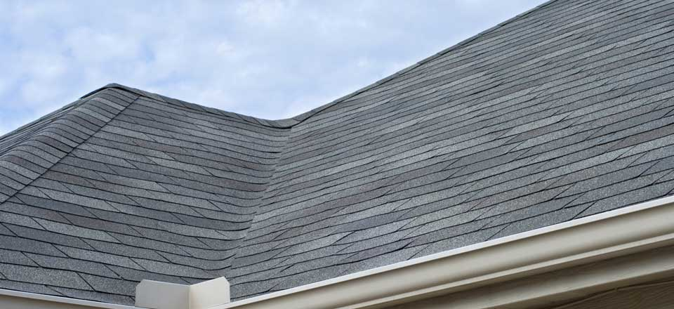 Roof Conditions Report Inspection