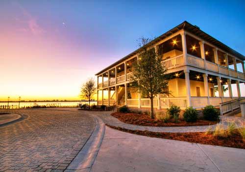 Home on the Florida Keys