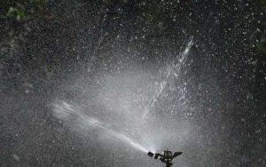 Key West Inspection Sprinkler