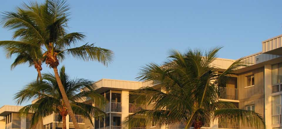 Condominium Keys Home Inspection