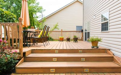 How to Build a Safe Deck