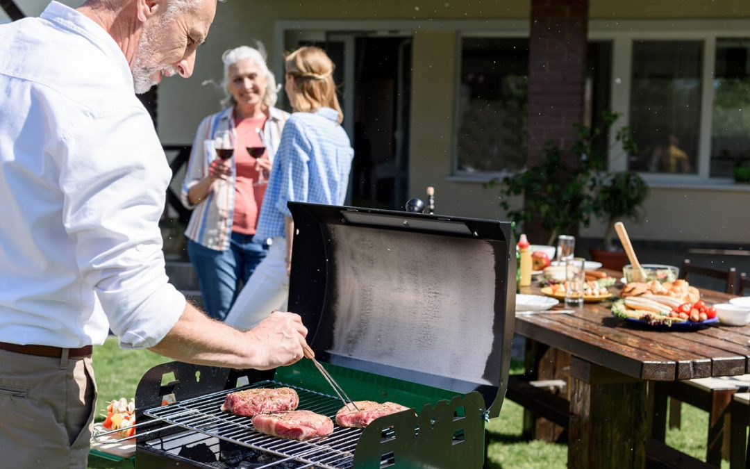 9 Safety Tips for Grilling