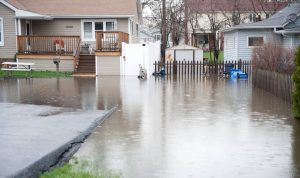 Learn tips for dealing with water damage in the home
