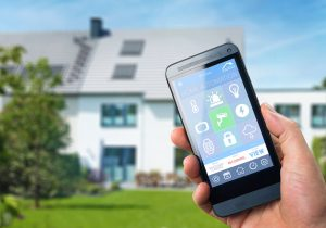 features to consider in a new home include smart home technology