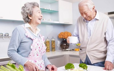 6 Tips to Make Your Home Safe For Seniors