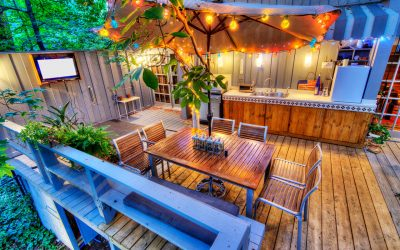 Ways to Enhance Your Outdoor Living Space
