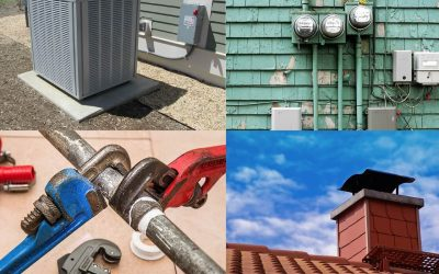 Things to Know About 4-Point Home Inspection