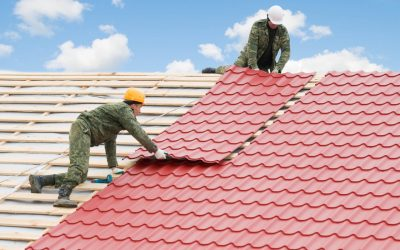 4 Types of Roofing Materials and Their Advantages